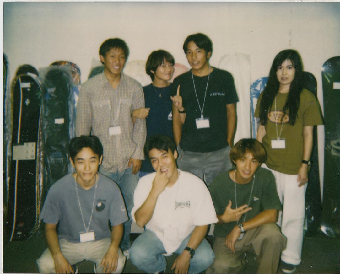19940915MRO(岸正美)