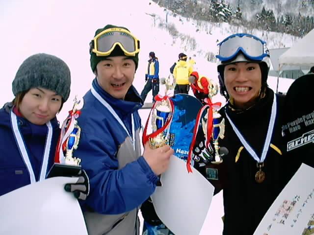 20010215白峰COMPETITION