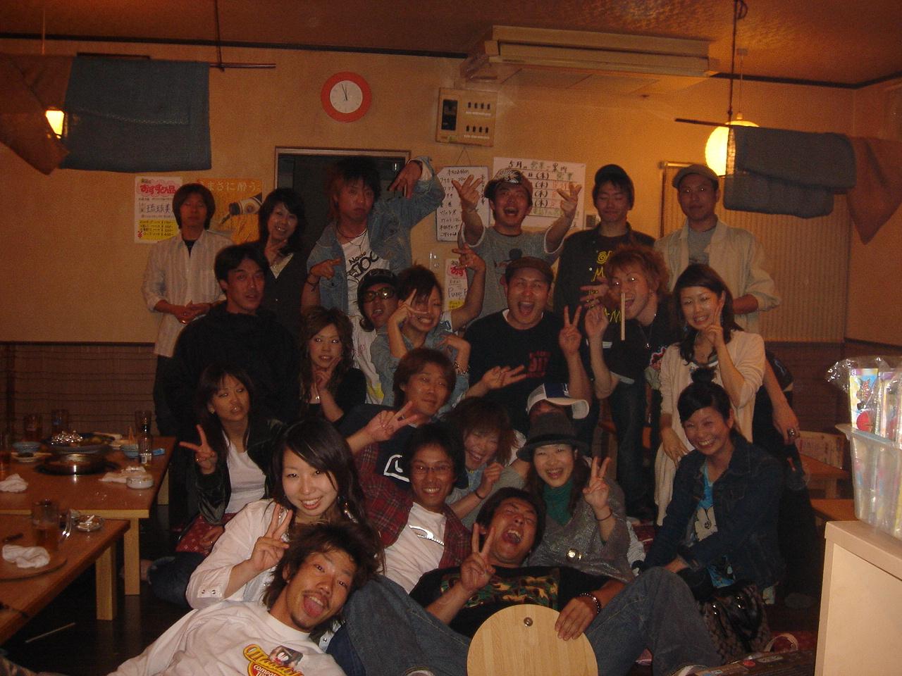 20050404金沢(懇親会)