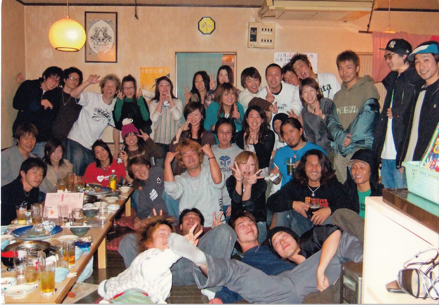 20071007パープルヘイズ(上田ユキエ・水上真里)