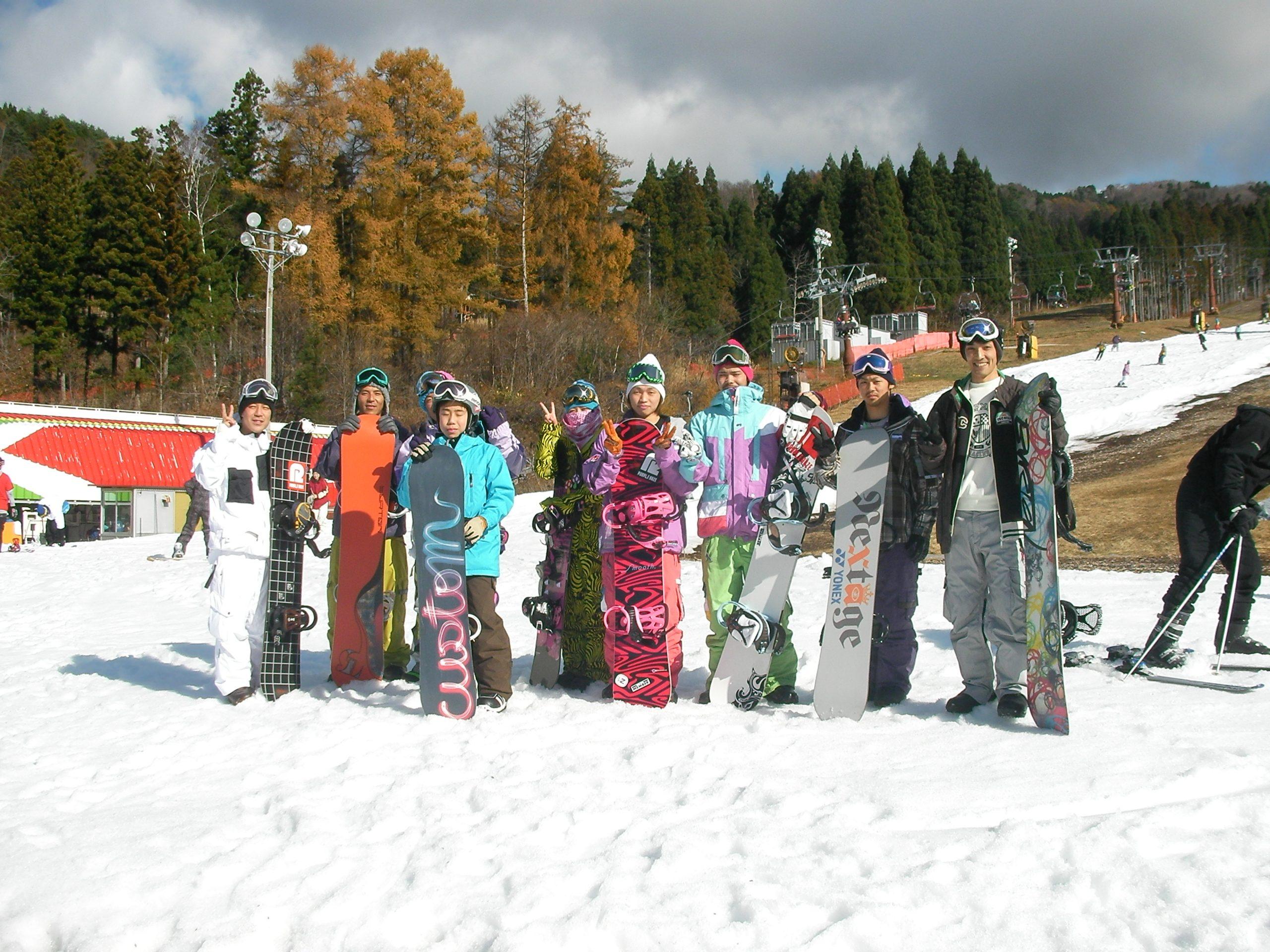 20091125鷲ヶ岳(水曜会)